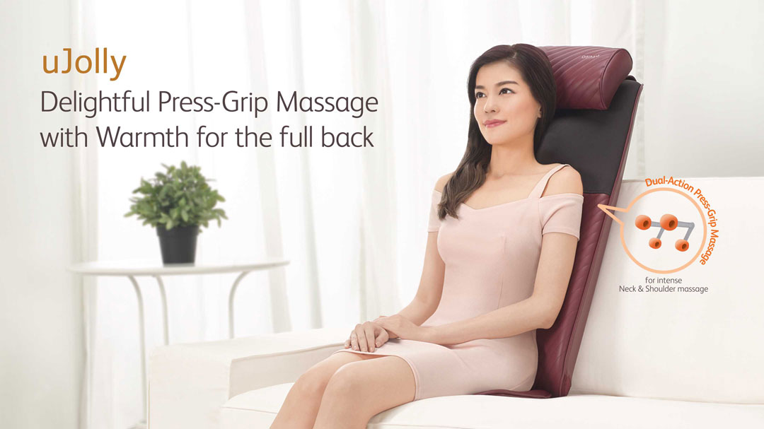 Back-Massager