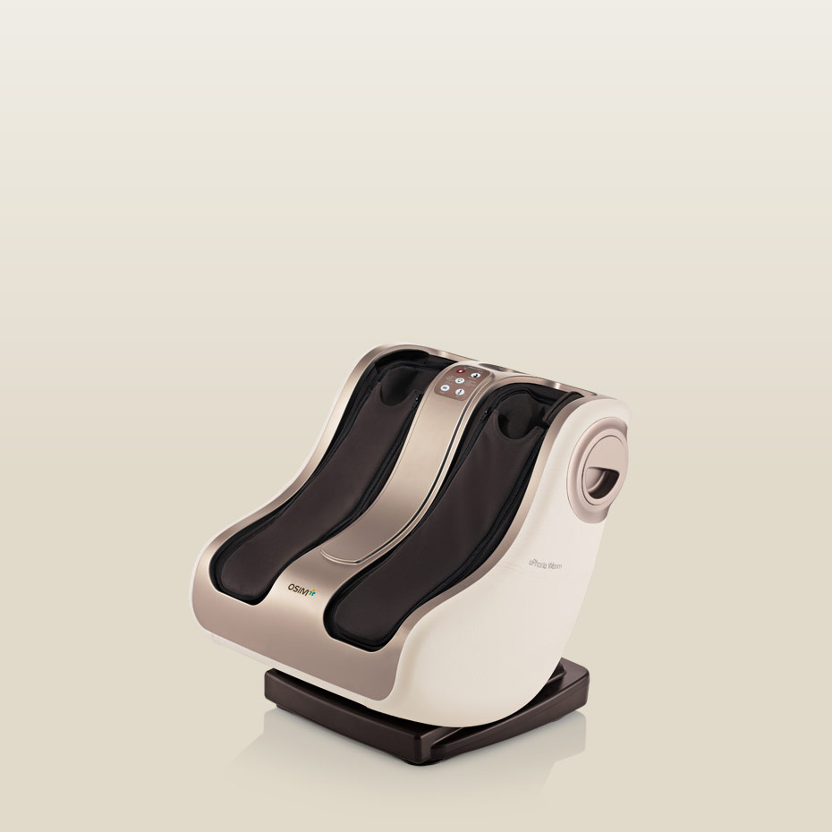 Idiva Indonesia 3d Face Body Massager: Massager Chair