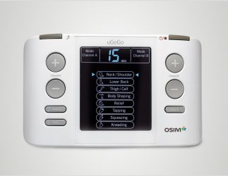 5 Reasons to Get an Electronic Pulse Massager