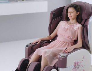Know - How massage chair can help reduce menstrual pain